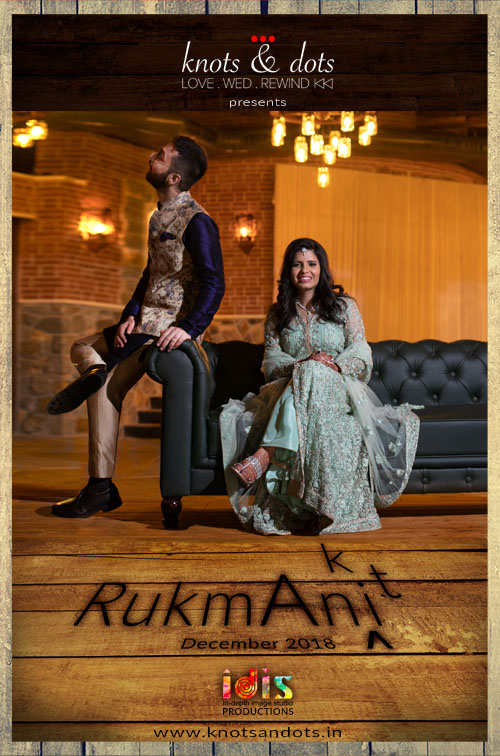 Rukmani & Ankit - Full Movie